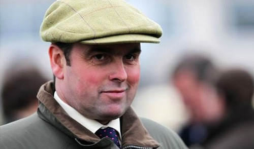 Alan King - Racehorse trainer