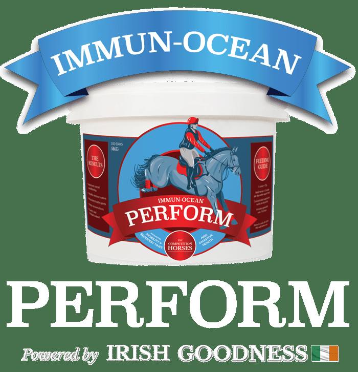 Perform Irish horse supplements